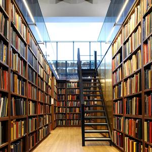 Библиотеки Ленинска
