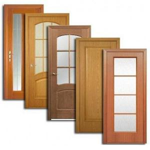Двери, дверные блоки Ленинска