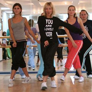 Школы танцев Ленинска