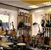 Музыкальные магазины в Ленинске