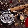 Охотничьи и рыболовные магазины в Ленинске