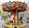 Парки культуры и отдыха в Ленинске