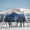 Спортивные комплексы в Ленинске