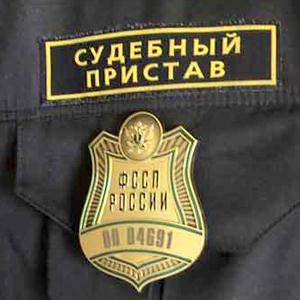 Судебные приставы Ленинска