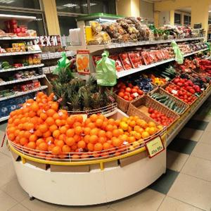 Супермаркеты Ленинска