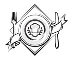 Школа бильярда Слава - иконка «ресторан» в Ленинске
